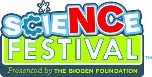 North Carolina Duke Energy Science Night Logo
