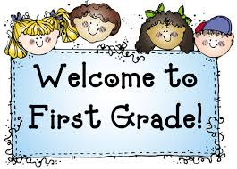 Image result for first grade clip art