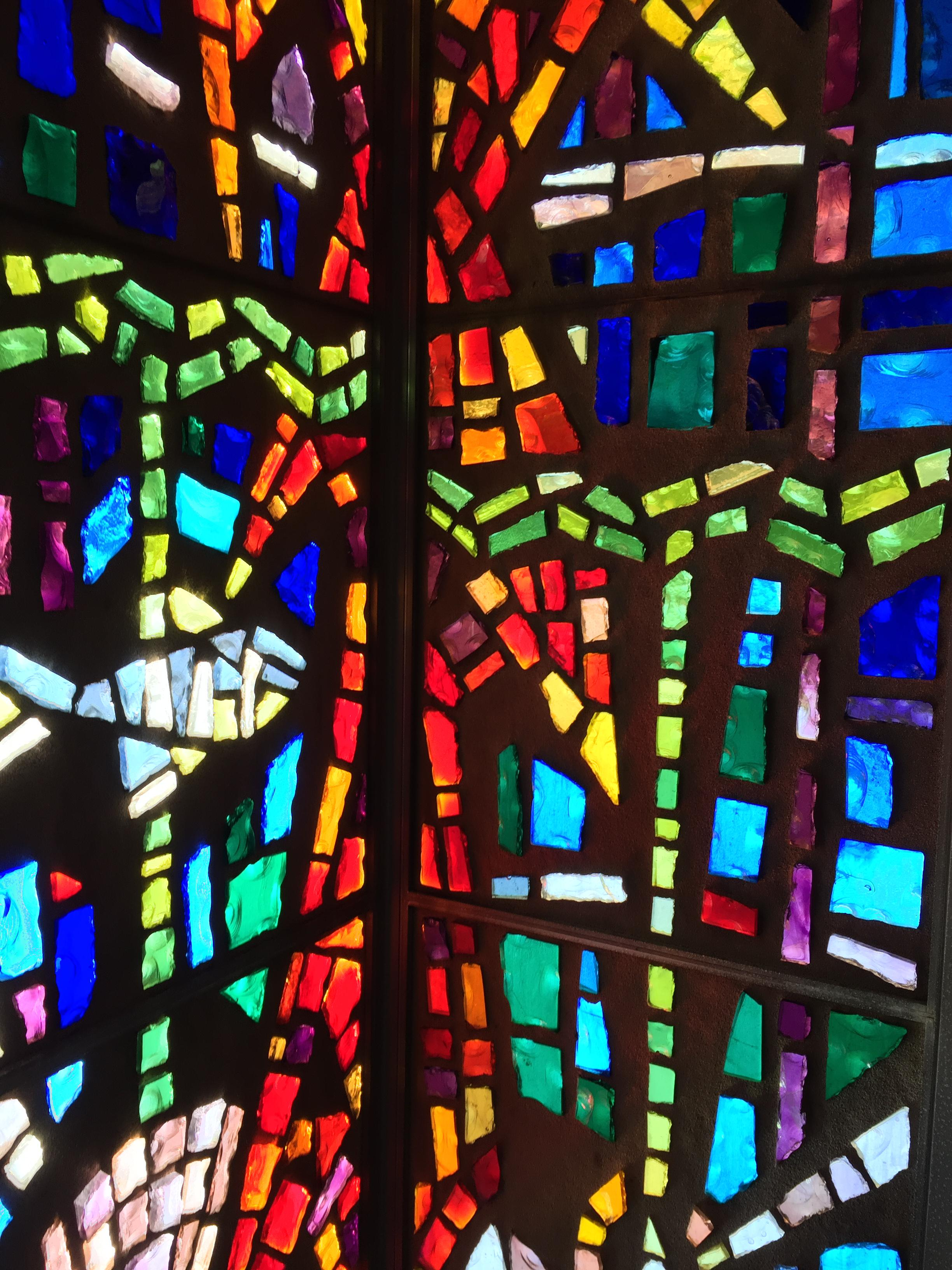Tour of Our Church – About Us – Our Lady of Grace Catholic Church
