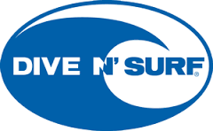 Image result for dive and surf