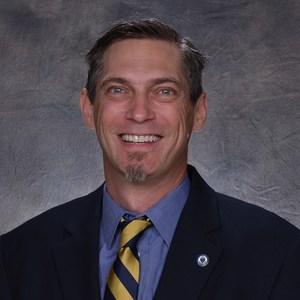 Brian Kitchen's Profile Photo