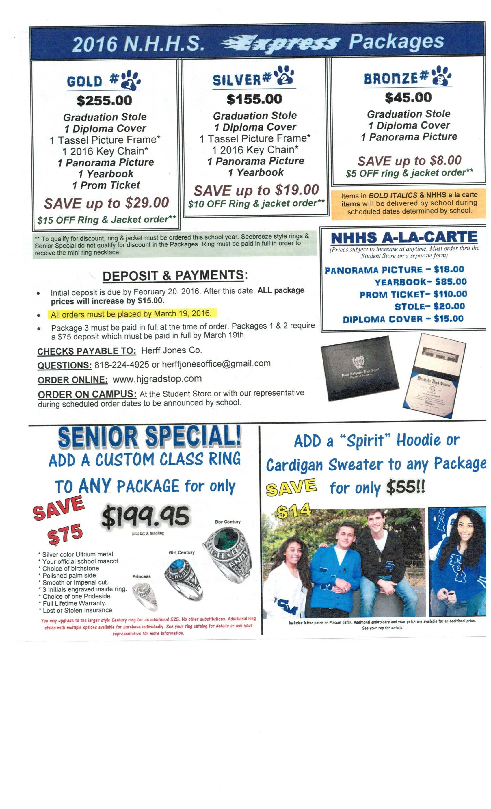 Herff Jones Cap And Gown Order Form - Best Gowns And Dresses Ideas ...