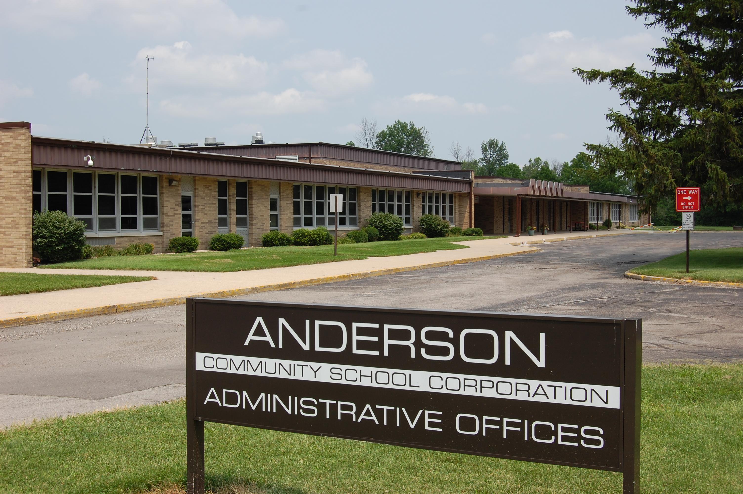 Administration links