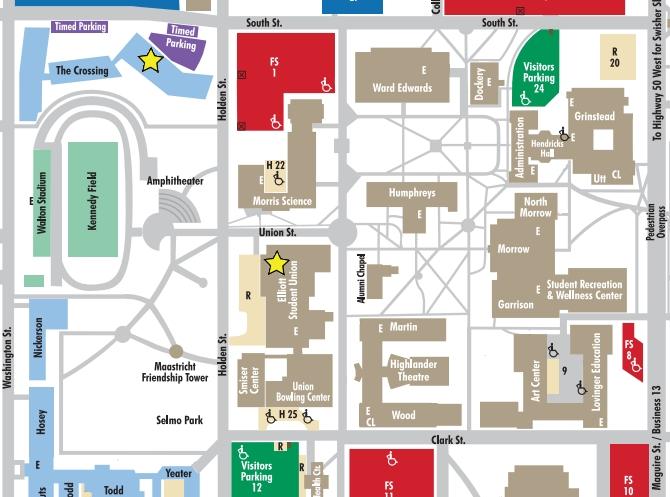 Ucm Campus Map Best Ucm Campus Map Ideas   Printable Map   New   bartosandrini.com Ucm Campus Map
