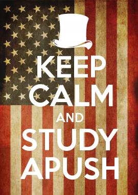 APUSH Exam Review – Owens, Andy – Culver City High School
