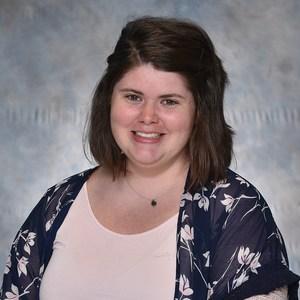 Natalie Garrett's Profile Photo