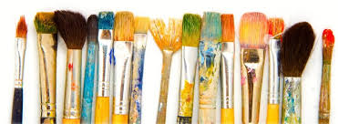 Image result for art paintbrushes