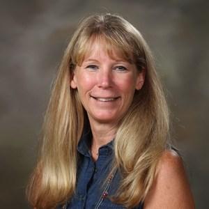 Kelly Richards's Profile Photo