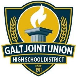 GJUHSD Logo