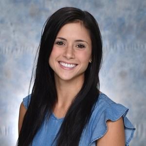 Nicole Fangue's Profile Photo