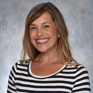 Stephanie Strain's Profile Photo