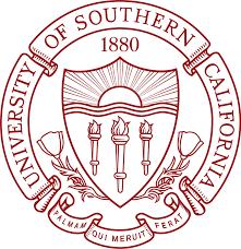 Image result for usc logo