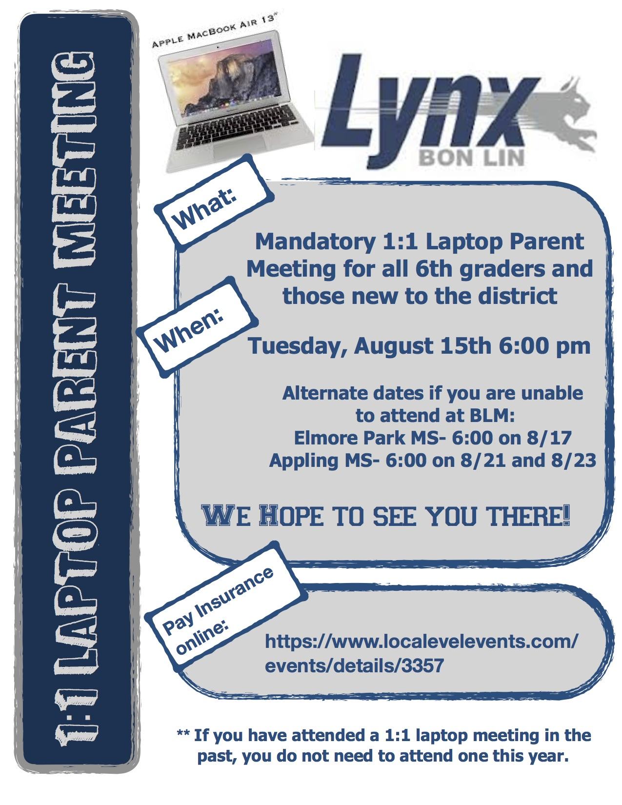 parent meeting flyer pike productoseb co