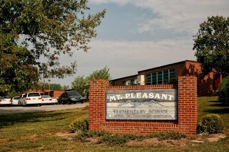 Welcome to Mt. Pleasant Elementary School Image