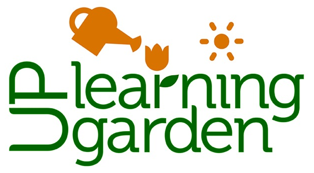 UP Learning Garden Logo
