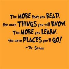 Educate yourself...reading and study are second only to long-term travel. I've been all over the world...and it's worth a peek.