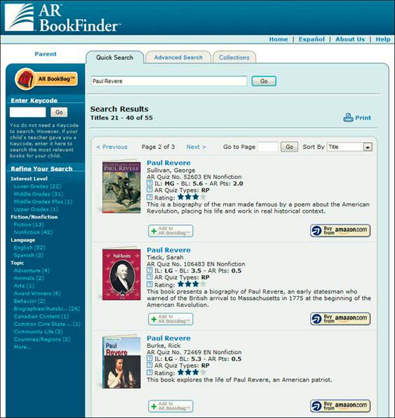 Image result for arbookfind app