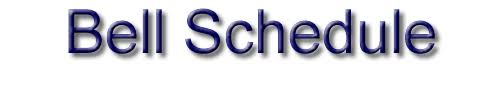 Image result for bell schedule clipart