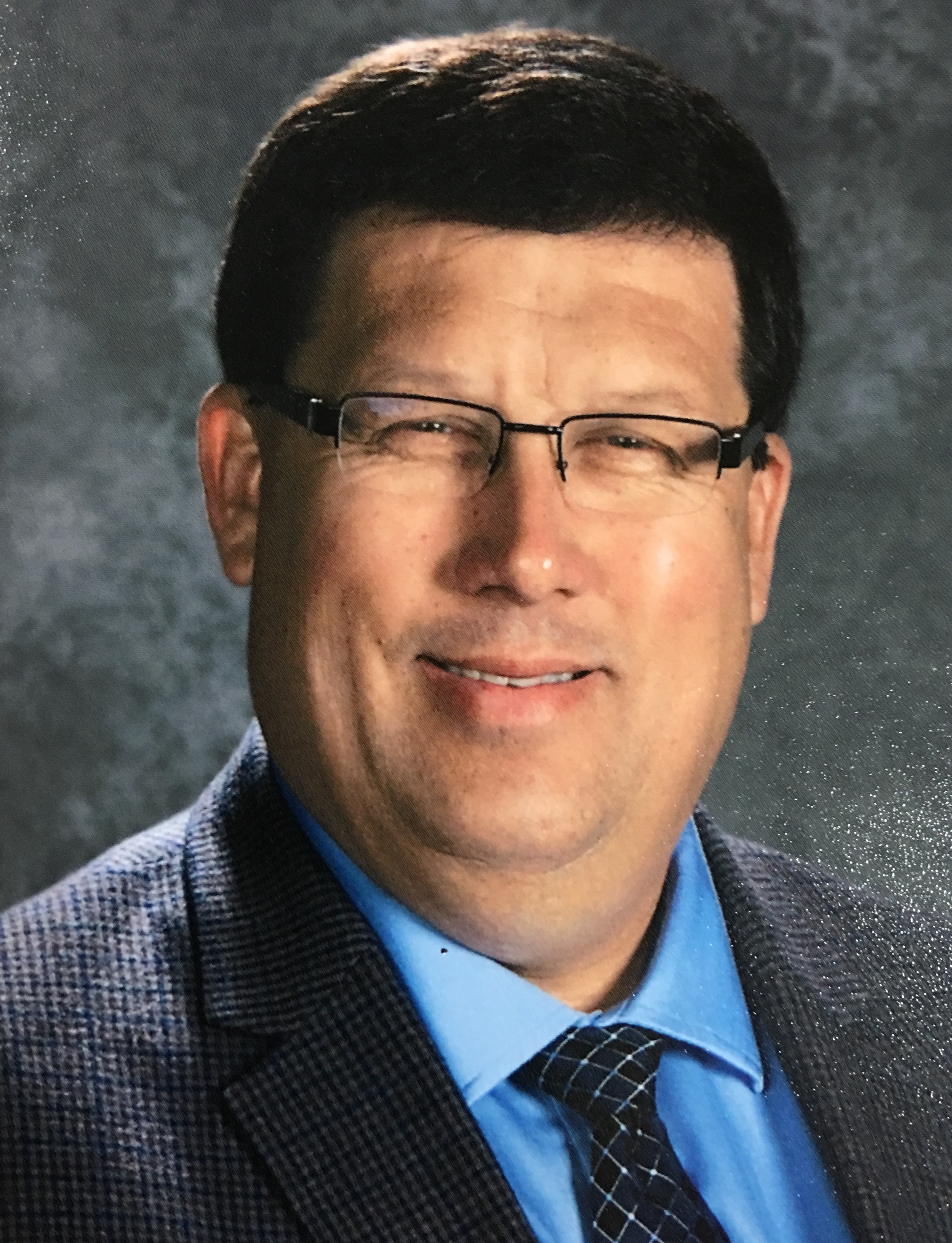 Superintendent's Message Image