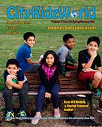 City Kidz World Magazine Image