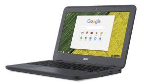 C731 Chromebook Image