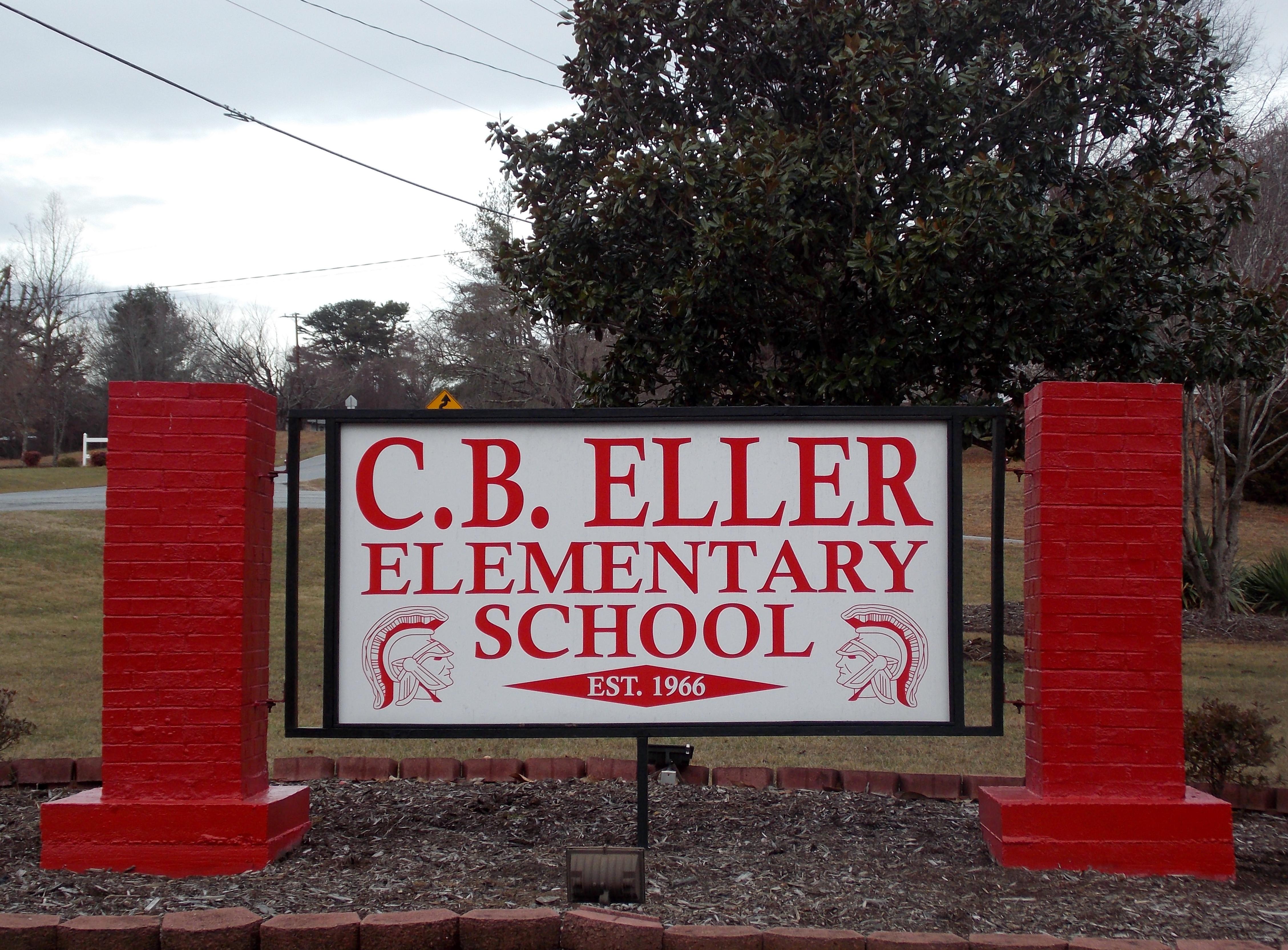 Welcome to C.B. Eller Elementary School Image