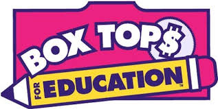 Image result for boxtops for education logo