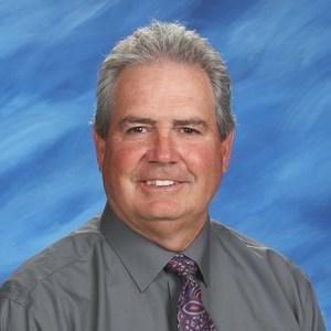 Rick O'Driscoll's Profile Photo