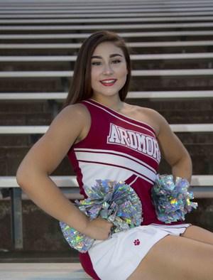 Picture of Jessica Cajina