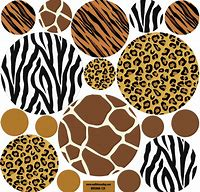 Image result for wild in zebraa print