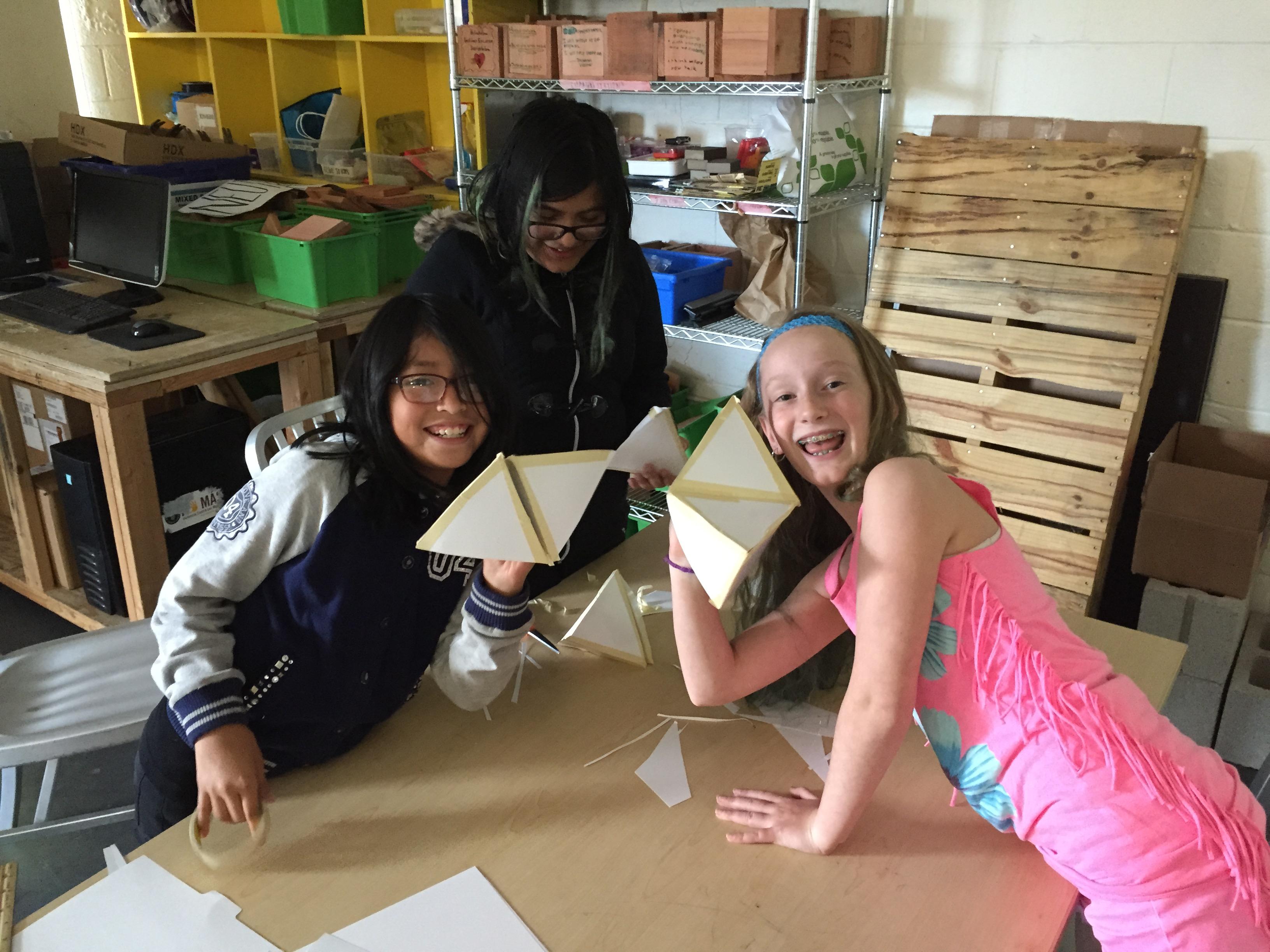 Design Challenge 6th Grade