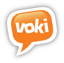Image result for voki